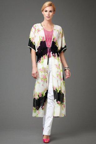 Платье Пунш