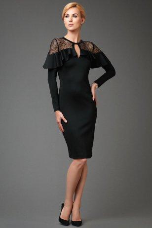 Платье Теффи