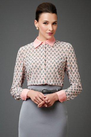 Блуза Валенсия