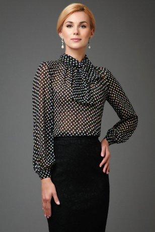 Блуза Брифинг