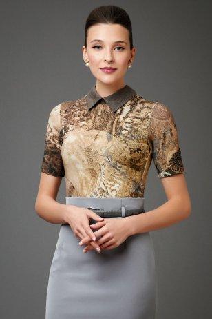 Блуза Романтика
