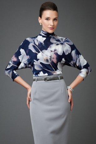 Блуза Радиола