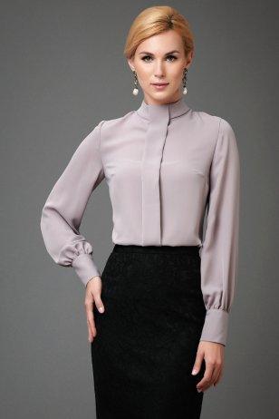 Блуза Француженка