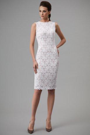 Платье Завиток