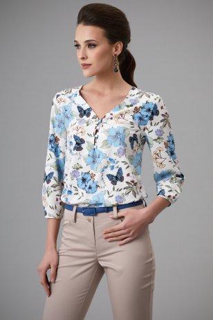 Блуза Голубоглазка