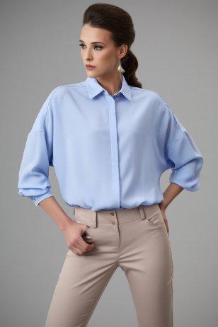 Блуза Небесная