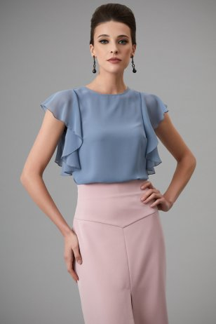 Блуза Изабелла