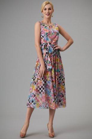 Платье Фрейлина