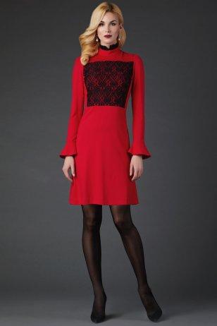 Платье Статуэтка
