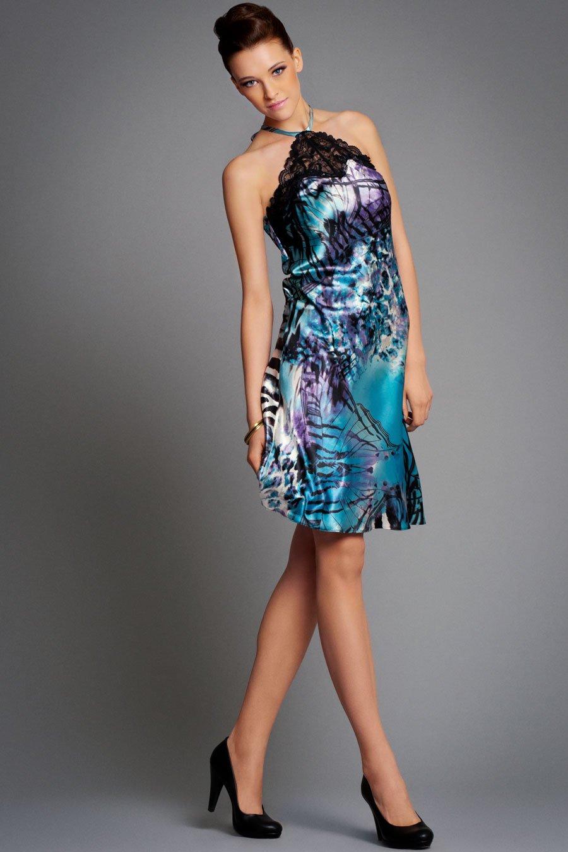 Женственный сарафан из шелковой ткани,скроенный по косой ,что позволяет подчеркнуть все Ваши достоинства.Отделка...