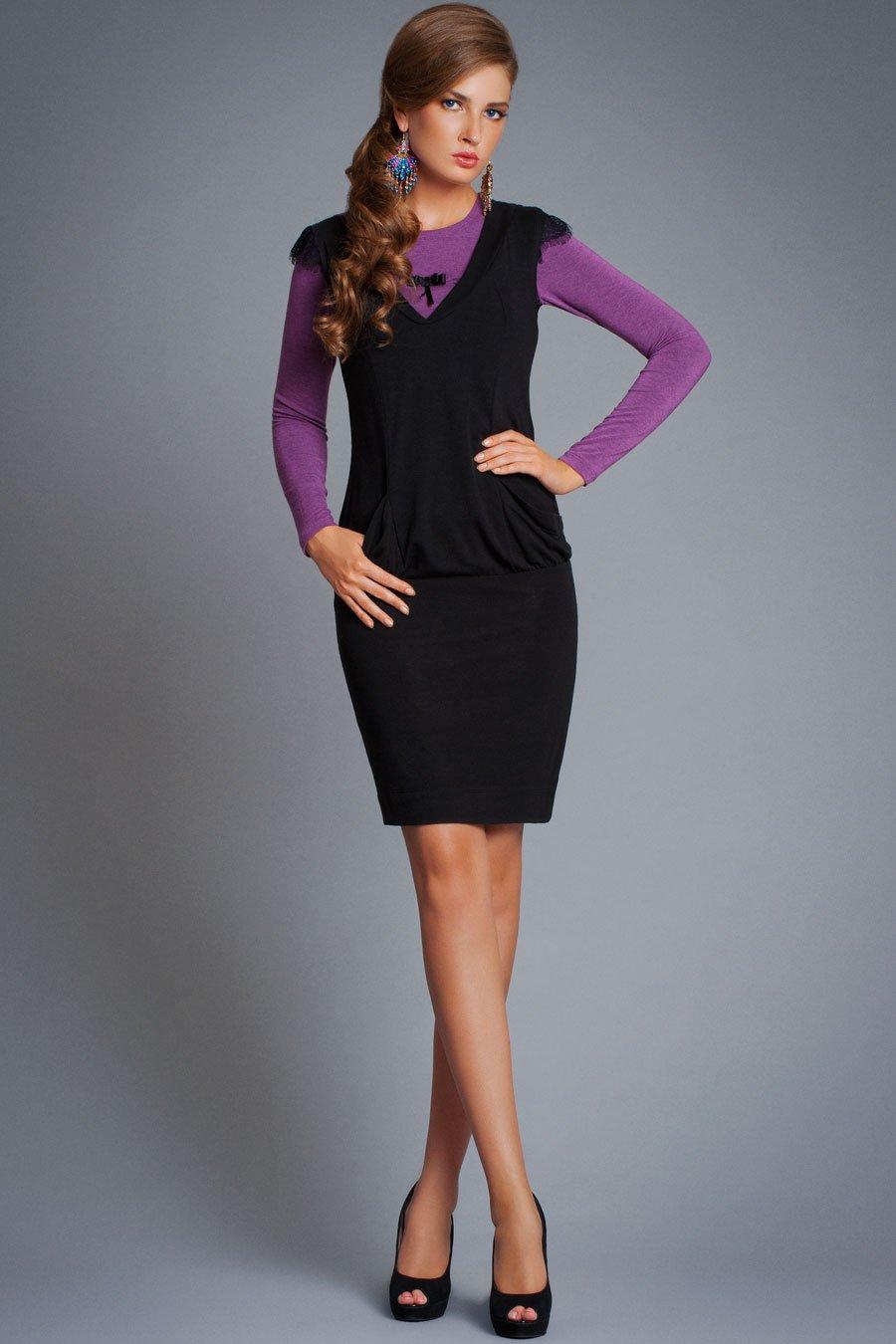 Модный портал. сарафаны теплые женские - Все о моде