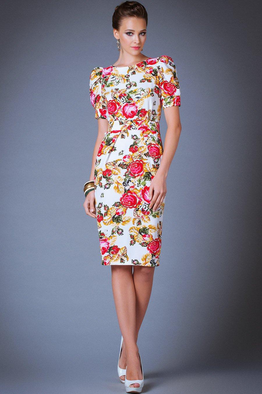 Летние платья 2014 купить киев 10