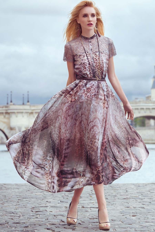 Платья 2014 фото новинки 10